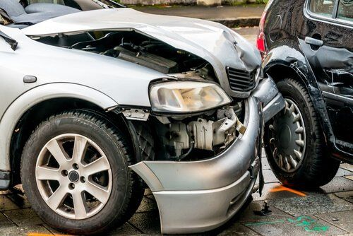 Houston Car Accident Lawyer | Auto Injury Attorney Texas | Ben
