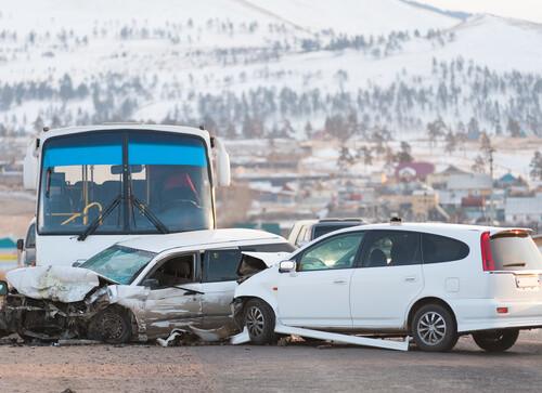Houston Bus Accident Lawyer | Public Transit Injury Attorneys | Ben